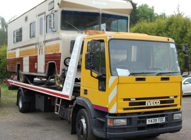 Breakdown Recovery Service Leicester